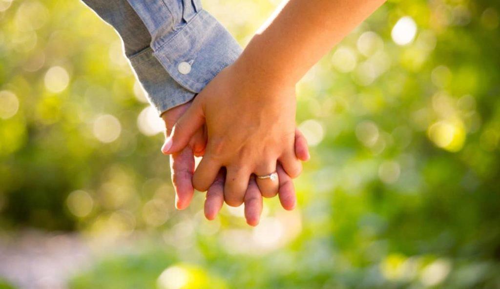 Image de soi - relations de couple